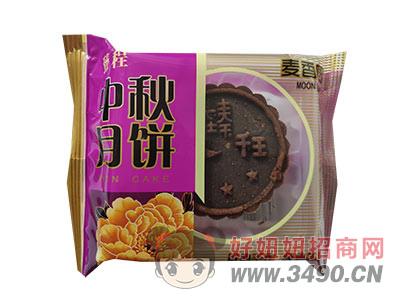 麦香园中秋月饼