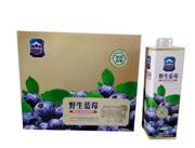 三寅野生蓝莓lehu国际app下载