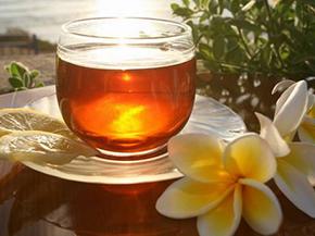 夏天喝红茶好吗,夏季喝红茶的好处
