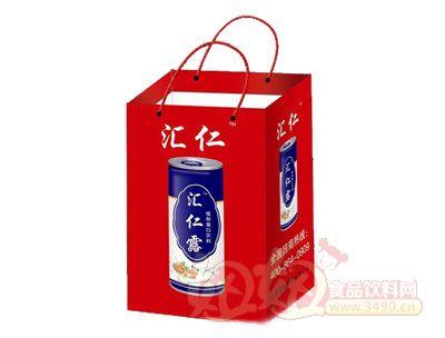汇仁露植物蛋白质饮料手提袋
