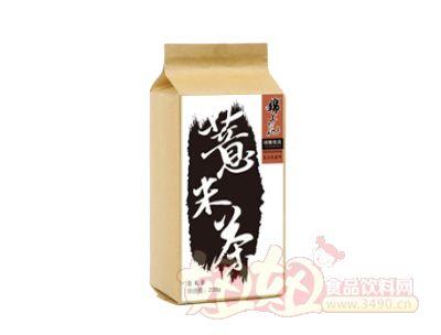 咏芝堂薏米茶