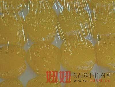 东迈士-TGF001-苹果脯