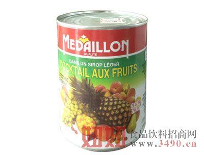 东迈士-猕猴桃片罐头