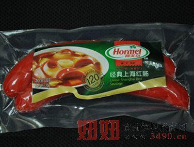 荷美尔-经典上海红肠