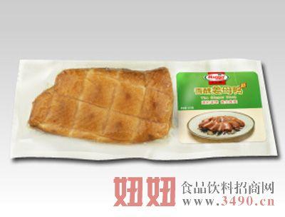 荷美尔-香醇姜母鸭