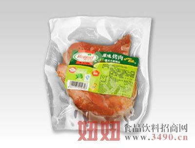 荷美尔-原味烤肉
