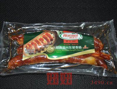 荷美尔-眉州东坡香肠(辣味)