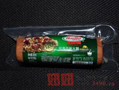 荷美尔-经典风味火腿(香菇鸡汁味)