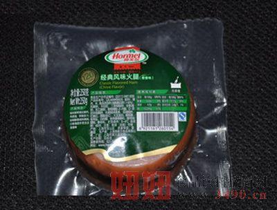 荷美尔-经典风味火腿(葱香味)