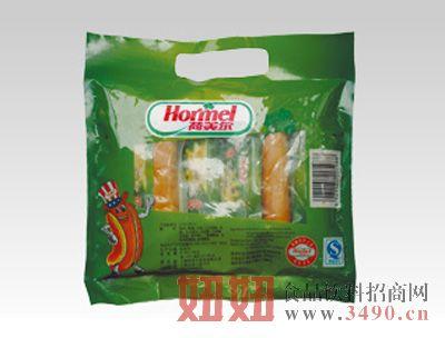荷美尔-玉米QQ肠(6根装)