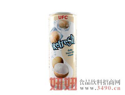 UFC龙眼干饮品