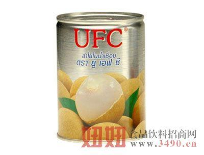 UFC龙眼罐头