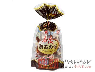 泰茂【300g】饼干朱古力仔