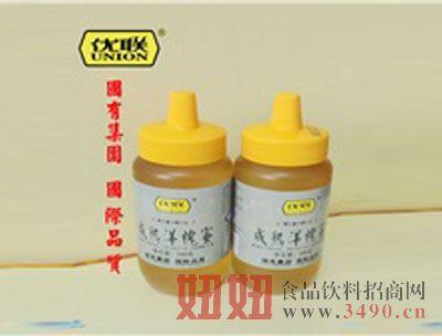 优联-500克成熟洋槐蜂蜜
