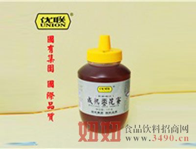 优联-1000克成熟枣花蜜
