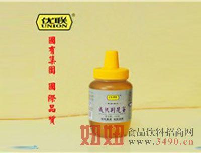 优联-250克成熟荆花蜂蜜