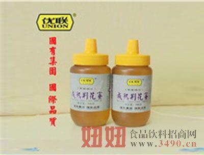 优联-500克成熟荆花蜂蜜