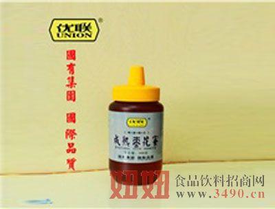 优联-500克成熟枣花蜂蜜