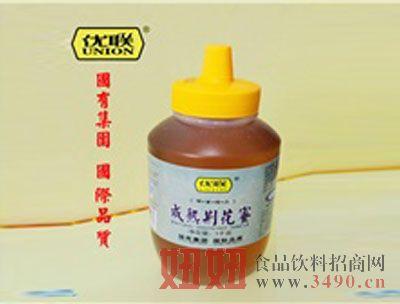 优联-1000克成熟荆花蜜