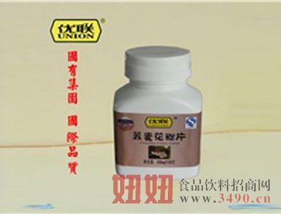 优联-荞麦花粉片