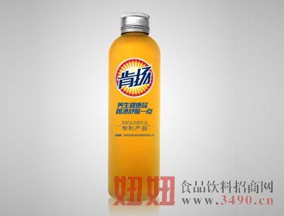 肯扬解酒饮料245ML×15瓶