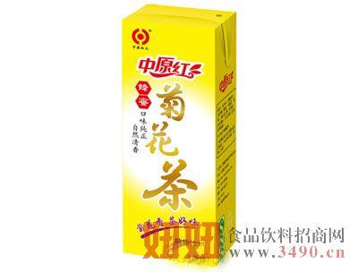 250ml菊花茶
