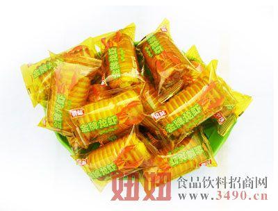 福建龙海禧味金牌龙虾面包