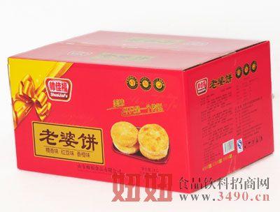 2kg帅佳福老婆饼
