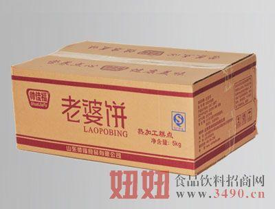 5kg帅佳福老婆饼