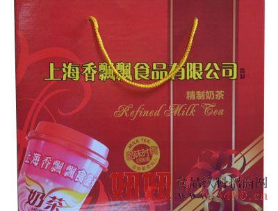 上海香飘飘礼盒