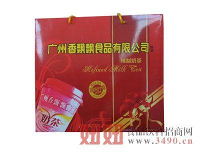 广州香飘飘礼盒