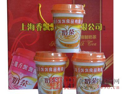 上海香飘飘麦香