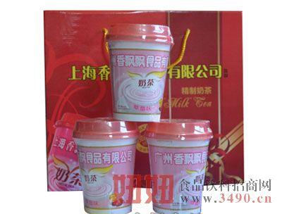 广州香飘飘草莓
