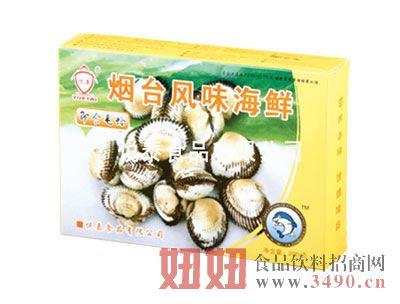 即食毛蛤200克