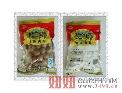 �R林食品250g夏威夷果