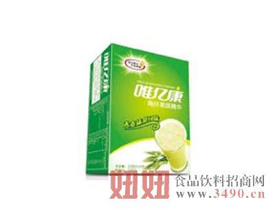 唯亿康高纤果蔬精华(抹茶口味)