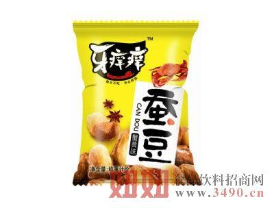牙�W�W�Q豆-蟹�S味