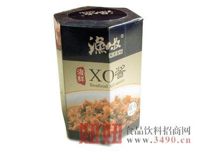 120g渔大叔海鲜XO酱