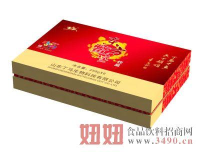 丁马东方鳖宝礼盒饮品