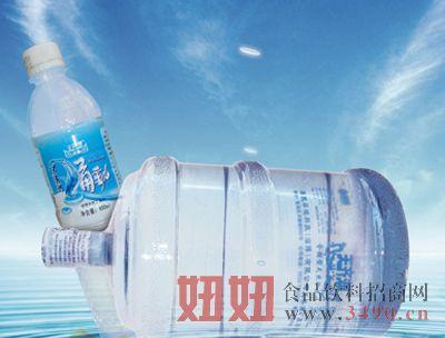 天齐渊涌动瓶装矿泉水及大桶水
