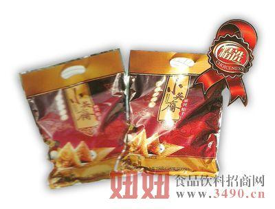 小英斋蛋黄鲜肉粽