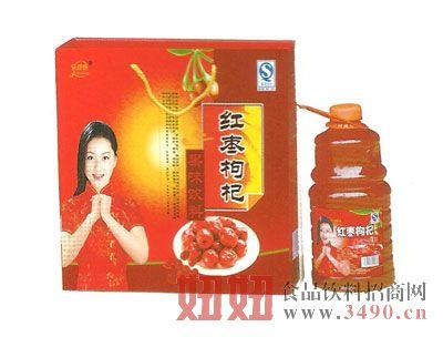 乐康-红枣枸杞