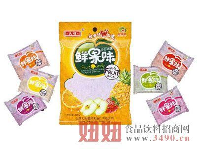 上海天明糖果食品厂有限公司