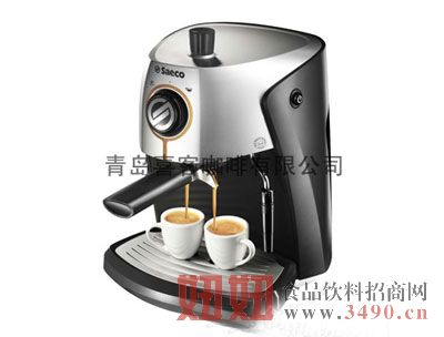 喜客咖啡机实用型