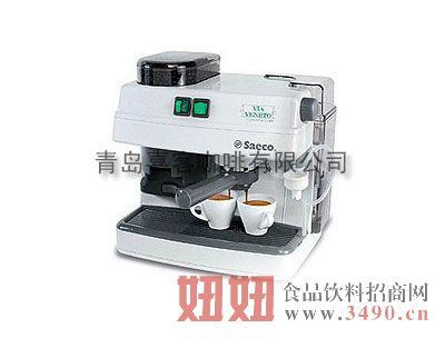 喜客咖啡机家用组合型