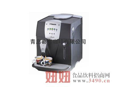 喜客咖啡机经典办公型