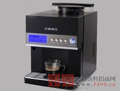 自动感应式磨豆机