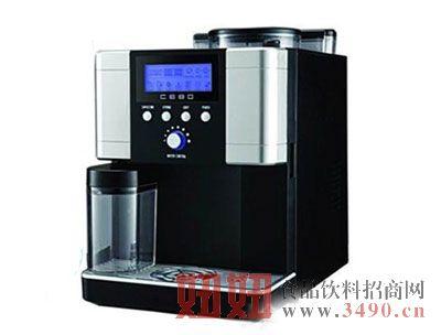 喜宝全自动研磨咖啡机
