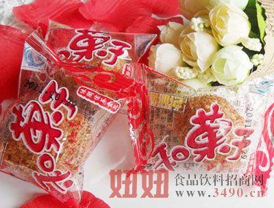福建漳州高麦食品有限公司