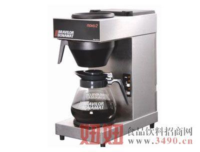 荷兰蒸馏咖啡机